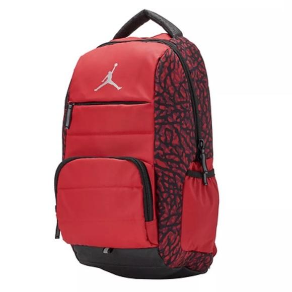 7a561052572c Jordan all world backpack